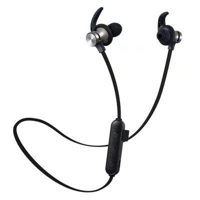 Bluetooth 4.2 Headset Support TF Card MP3 with Mic for Phone Kulaklik