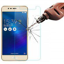 2.5D 9H Tempered Glass Screen Protector Film for Asus Zenfone 3 Max ZC553KL