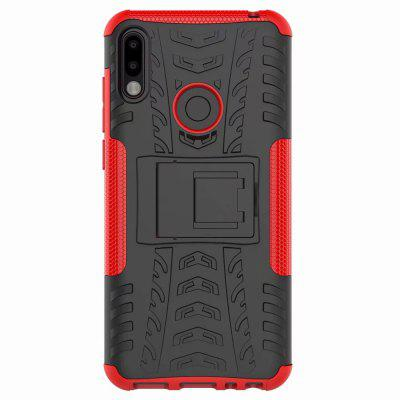 Shockproof Back Cover Armour Silicone Case for Asus Zenfone Max Pro M2 ZB631KL