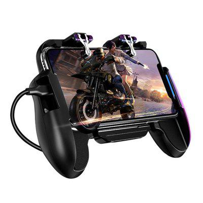 Mobile Gaming GamePad chladič chladiaceho ventilátora Fire Mobile Game Controller