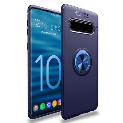 Ring Case for Samsung Galaxy S10 Plus TPU Shockproof Cover
