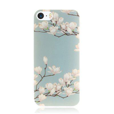 Fashion Cute Small Animal Soft TPU Case For iPhone 5 5s SE Cover