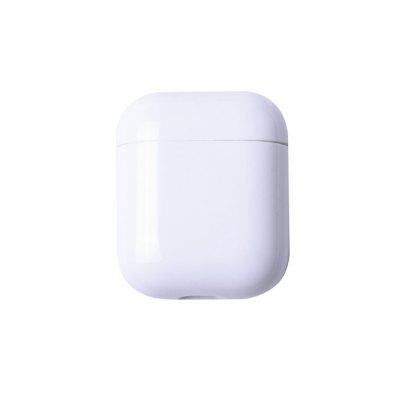 Hard PC Electroplated Case Headset Cover For Airpod Case