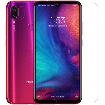 9H Tempered Glass Film for Xiaomi Redmi Note 7