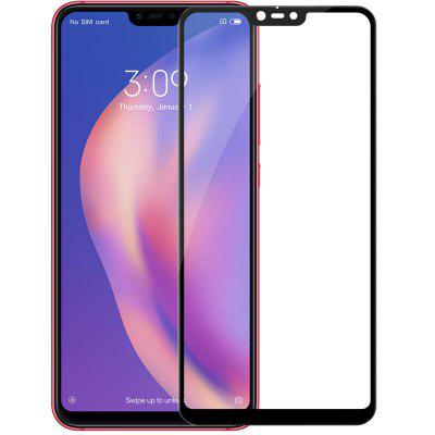 For Xiaomi Mi8 Lite 2.5D Explosion-Proof Full Cover Tempered Glass Film