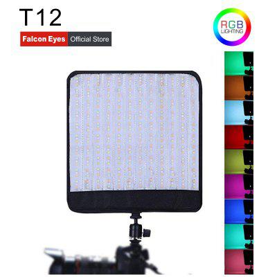 T12 LED Photo Light Tragbares Studio-Videolicht
