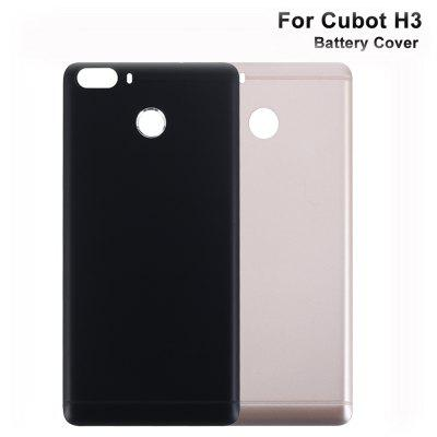 For Cubot H3 Mobile Phone Battery Back Cover