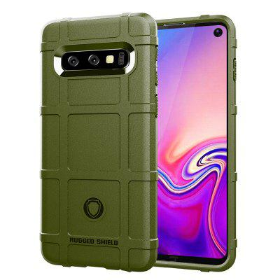 Silicone Soft Shockproof Shield Cover Case for Samsung Galaxy S10e