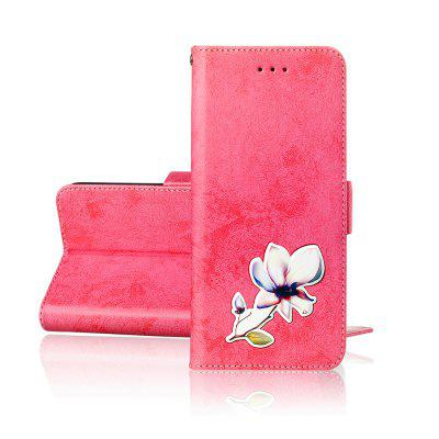 Wallet Flip Bracket leather Cover phones Case For Samsung Galaxy S8 Cover