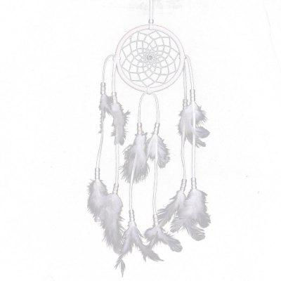 Dream Catcher Wind Bell Decoraciones creativas para la decoración del automóvil de la sala de estar
