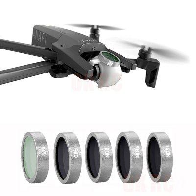1PCS UV CPL ND4 ND8 ND16 Filter for Parrot ANAFI Drone