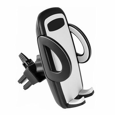 Electronics Universal Smartphone Car Air Vent Mount Holder Cradle
