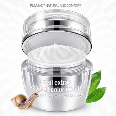 Toning Light Whitening Moisturizing Makeup Brightening Skin Cream Anti Wrinkle