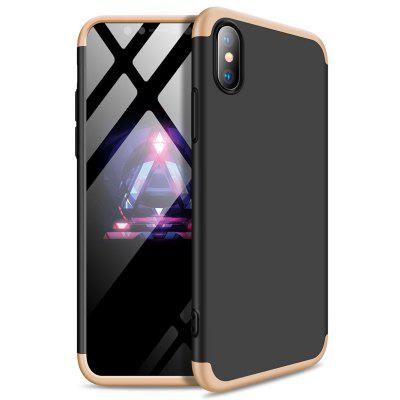 Luxury 360 Full Protection Cover Cases for iPhone XS Max