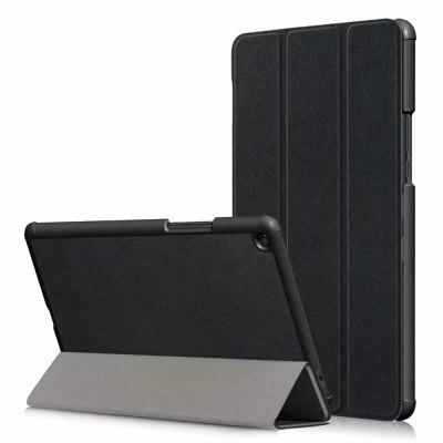 For XiaoMi Mi Pad 4 Plus Smart Cover Tablet PU Folding Case