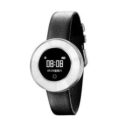 V6 X6 Women Health Monitoring Message Push Waterproof Bluetooth Smart Watch Image