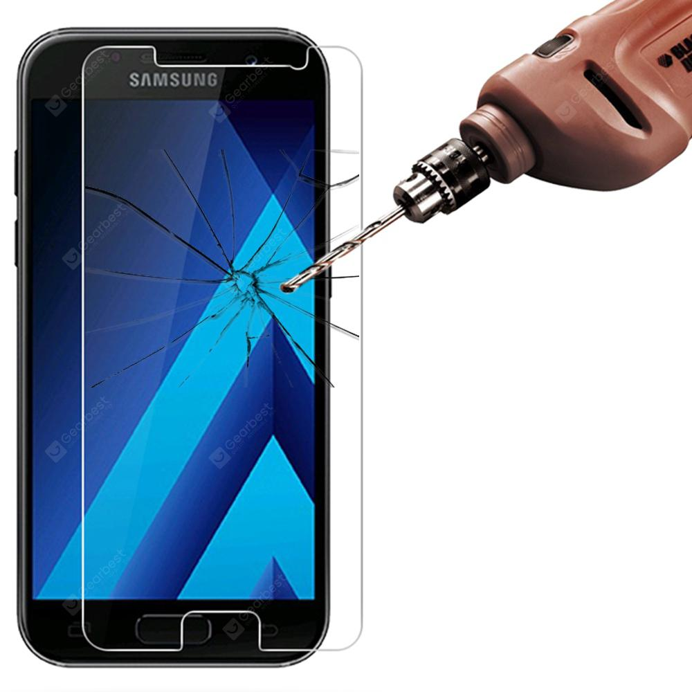 2.5D 9H Tempered Glass Screen Protector For Samsung Galaxy A3 2017 A320