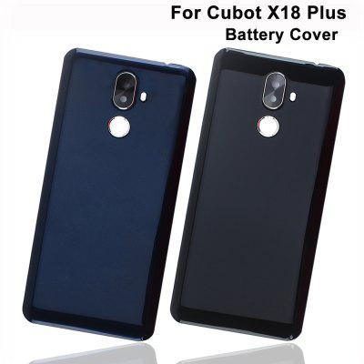 For Cubot X18 Plus Mobile Phone Battery Back Cover