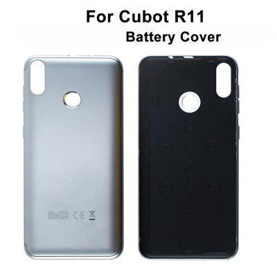 For Cubot R11 Mobile Phone Battery Back Cover