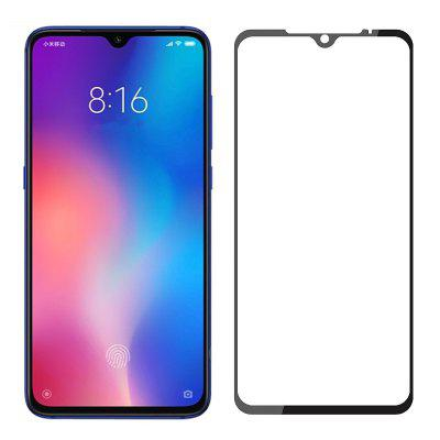 Tempered Glass Full Screen Protector for Xiaomi 9