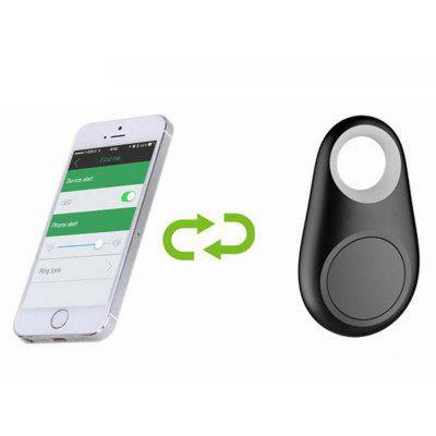 Bezdrátový Bluetooth Tracker Anti Lost Alarm Smart Locator