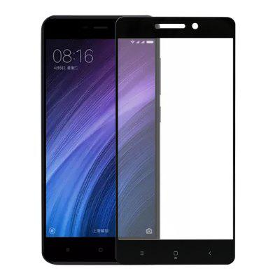 Grinded Toughened Glass Film with Strengthening for Xiaomi Redmi 4X