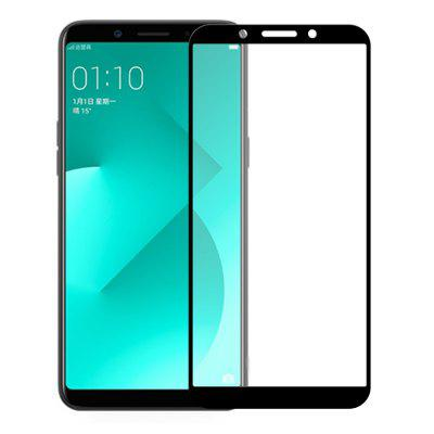 Grinded Toughened Glass Film with Strengthening for Oppo A83