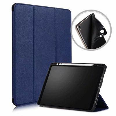 Business Case for iPad Pro 11 2018 Protector with Pen Holder