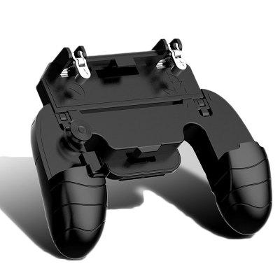 K11 Mobile Phone Game Controller Joystick Fire Trigger Gamepad for PUBG