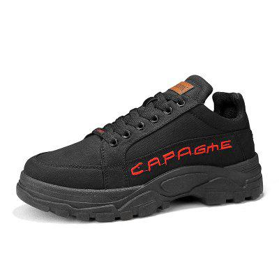 Chaussures Casual Homme Chaussures Respirantes En Toile