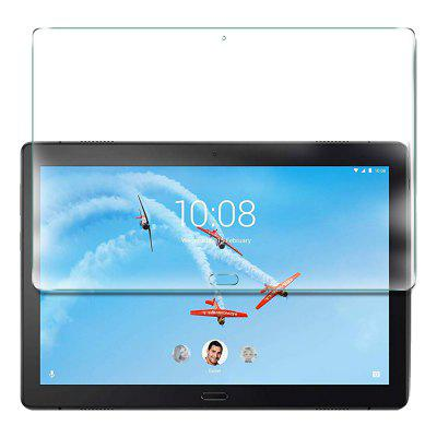 Protector de pantalla 2PCS para Lenovo Tab P10 HD The Tablet Tempered Glass