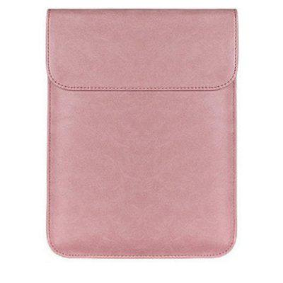 Soft PU Couro Capas De Laptop Para MacBook / Lenovo / Dell / Xiaomi Notebook Bag