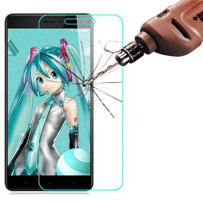 9H Tempered Glass Screen Protector Film for Xiaomi Redmi Note 4