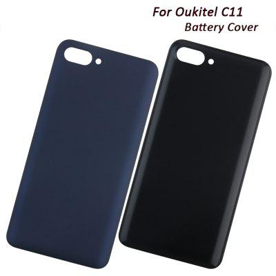 For Oukitel C11 Mobile Phone Battery Back Cover