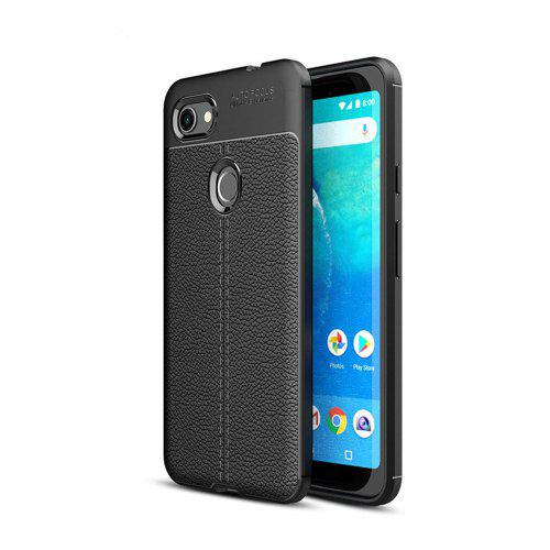 online store 2a511 45944 Shockproof Back Cover Soft TPU Case for Google Pixel 3XL Lite