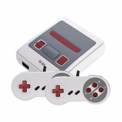Handheld Game Console Video Game with 167 Games