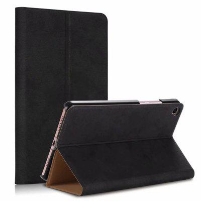 Case for Xiaomi Mi Pad 4 Plus 10.1 inch Leather Smart Folding Stand Cover