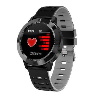 V6 CF58 Sports Tracking Heart Rate Monitoring IP67 Waterproof Smart Watch Image