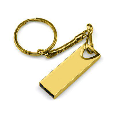 USB 2.0 Flash disk Metal U Disk 2 GB / 4 GB / 8 GB / 16 GB / 32 GB / 64 GB / 128 GB