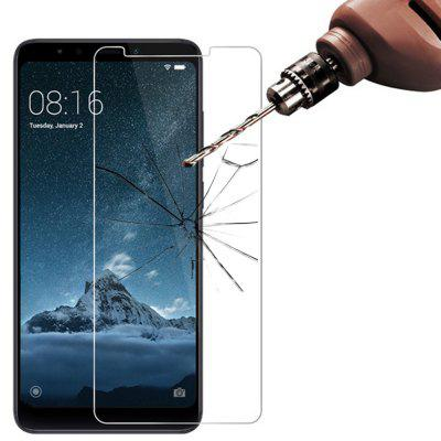 5Pcs 9H Tempered Glass Screen Protector Film for Xiaomi Redmi 5 Plus