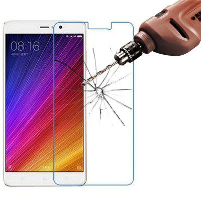 5Pcs 9H Tempered Glass Screen Protector Film for Xiaomi 5S Plus