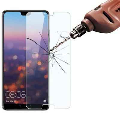 9H Tempered Glass Screen Protector Film for Huawei P20 Pro