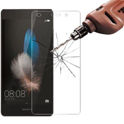 2Pcs 9H 0.3mm Tempered Glass Screen Protector Film for Huawei P8 Lite