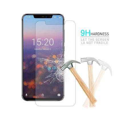 2.5D 9H Tempered Glass Screen Protector For UMIDIGI Z2/Z2 pro