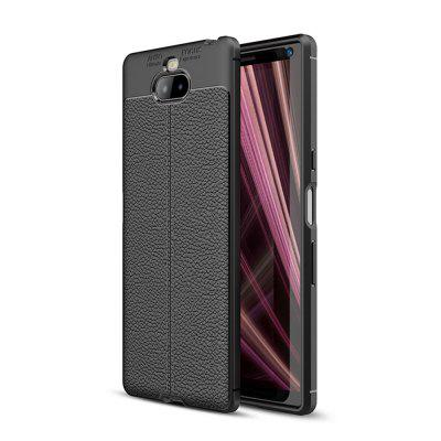 Shockproof Back Cover Soft TPU Case for Sony Xperia XA3
