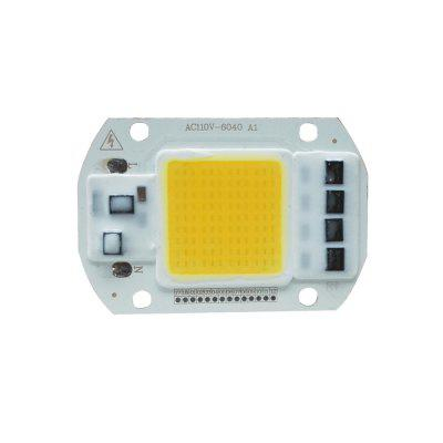 50W COB LED chip lamp kraal voor DIY Flood Light AC110V