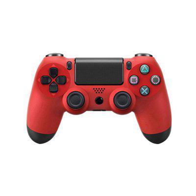 Wired Game Controller Vibrating Joystick USB for PlayStation 4