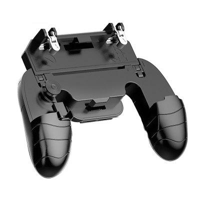 Controlador de jogo móvel para PUBG Key Gaming Grip Gaming Joysticks