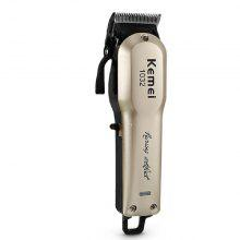 Kemei KM-1032Rechargeable Hair Clipper Hair Trimmer For Men Electric Cutter  Hair 67984ee1ed