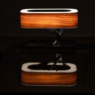 Tree Of Light-Wireless Charging Bluetooth Speaker